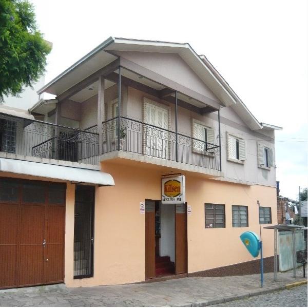 Casa Residencial em Caxias do Sul no bairro SÃO VICTOR COHAB