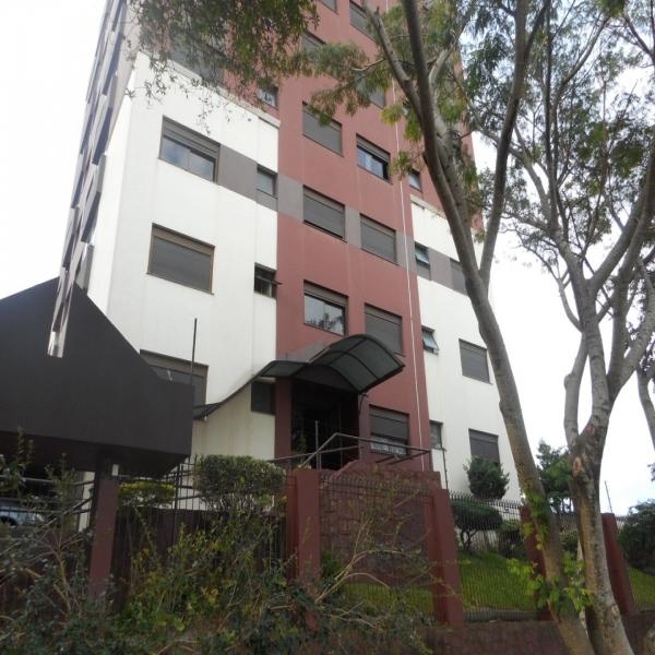 Apartamento 2 dormitórios em Caxias do Sul no bairro MARECHAL FLORIANO