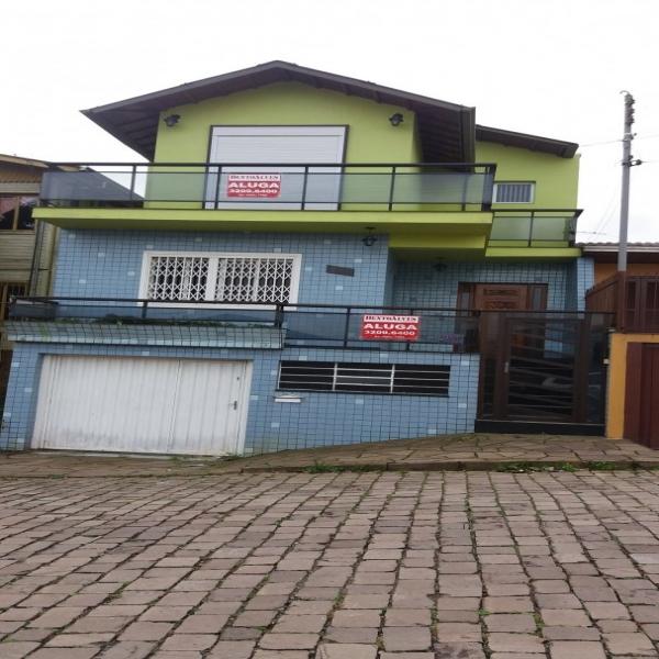 Casa Residencial em Caxias do Sul no bairro PLANALTO