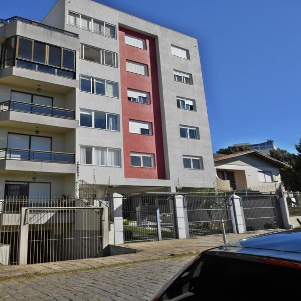 Apartamento 2 dormitórios em Caxias do Sul no bairro PIO X