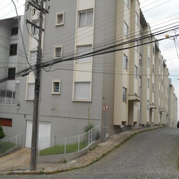 Apartamento 2 dormitórios em Caxias do Sul no bairro RIO BRANCO
