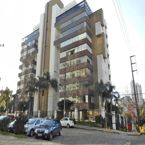 Apartamento 4 dormitórios em Caxias do Sul no bairro NOSSA SENHORA DE LOURDES